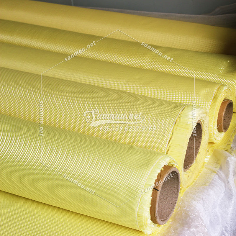 Kevlar Fabric in roll, buy them from manufacturer directly