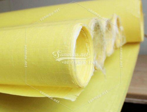 Bulletproof Unidirectional Fabric