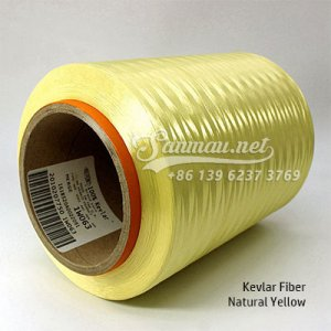 Kevlar-fiber-color-yellow-sanmau.net