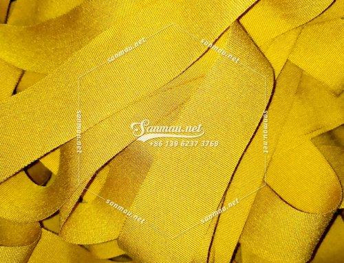 polyimide fiber webbing