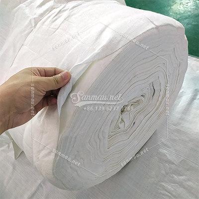 How does UHMWPE felt fabric like