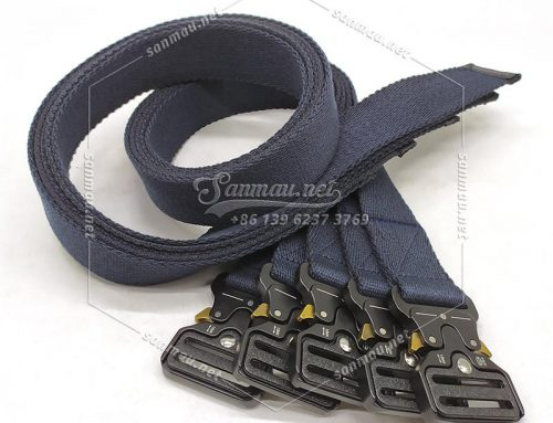 Nomex Tactical Belt