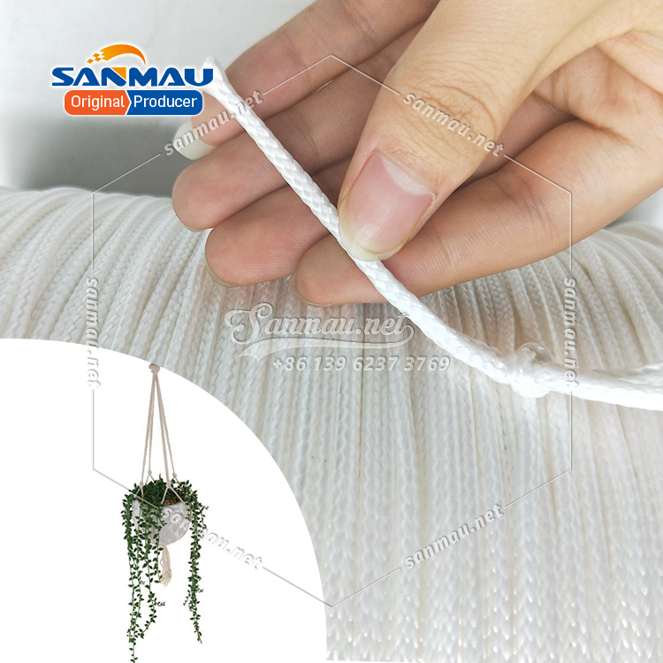 Hanging String Decorative Rope Wall Rope