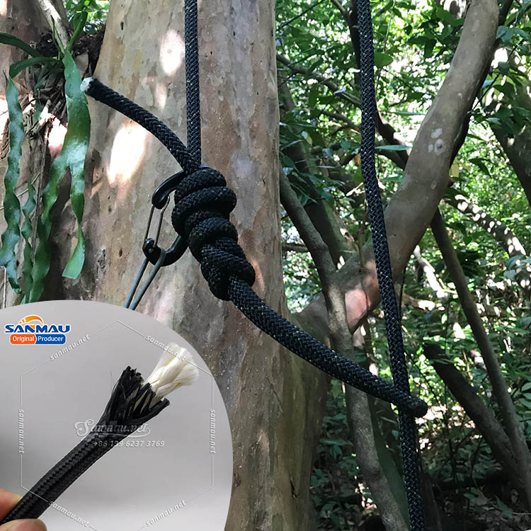 The Best Rope for Pulling Trees Rope for Arborist Rope for Tree Workers