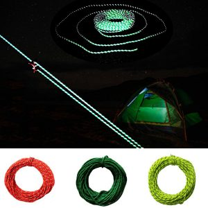 Outdoor Camping Tent rope